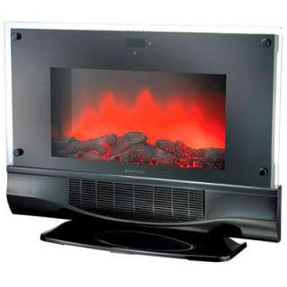 Jarden Home Environment   BFH5000 UM Bionaire Electric Fireplace