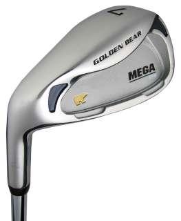 Nicklaus Golf LH Golden Bear Mega CRV 13 Piece Complete Set With Bag
