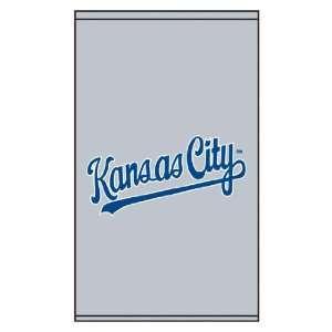Roller & Solar Shades MLB Kansas City Royals Jersey Logo