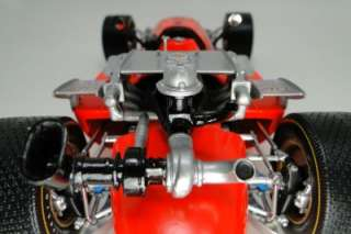 Diecast Racing ReplicaAndretti Indy 500 Race Car/Winner 118