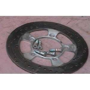 1995   1998 Suzuki GSXR 1100: Rear Disk Brake Rotor