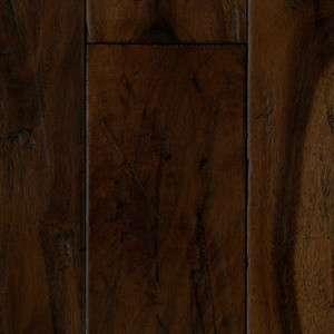 Hand Scraped Sonoma Acacia Hardwood Flooring Wood Floor