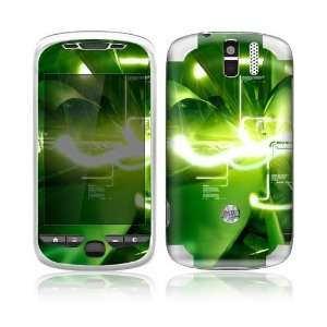 Aero Tension Design Decorative Skin Decal Sticker for HTC