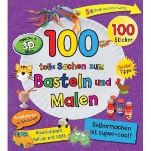 SpaÃ?station: 100 Bastelideen (9781445404745): Books