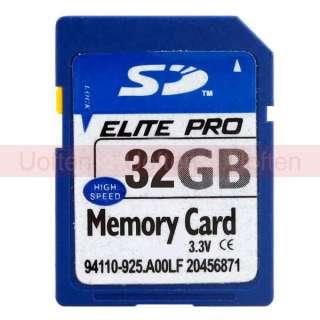 /8GB/16GB/32G High Speed Secure Digital SD Flash Memory Card F Camera