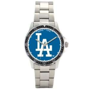 Los Angeles Dodgers Game Time Coach Series Mens MLB Watch