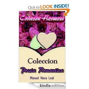 Corzaon Hermoso; Coleccion Poesta Romantica (Spanish Edition): Manuel
