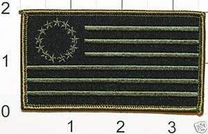Black Ops Navy Seal Spec Ops Patch TROPIC MILSPEC
