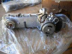 NOS New Honda NA50 A Motor Engine Complete