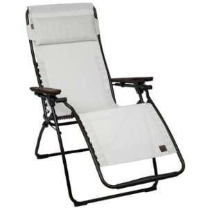 Cannage Phifertex Weave Zero Gravity Chair Patio, Lawn & Garden