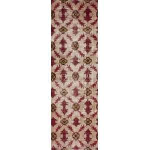 Rugs USA Meryem 3 x 9 8 taupe Area Rug:  Home & Kitchen