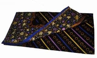 100% Silk Scarf 35 Turkish esarp women Black Hijab