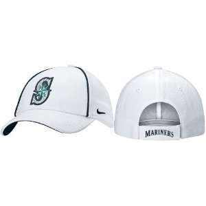 Seattle Mariners MLB Adjustable Classic Baseball Cap By Nike Team