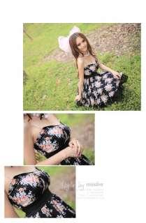 France Style Women Strapless Dress, 9616R, WHITE, sz M
