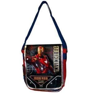 Iron Man 2 Lunch Tote Bag Toys & Games