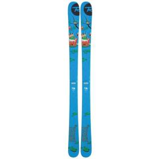 Rossignol S1 Pro Jib Skis Youth 125cm