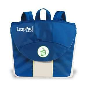 LeapPad Backpack   Blue Toys & Games