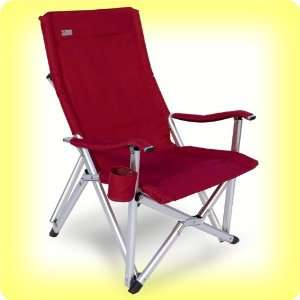 EARTH EVOLUTION LAWN CHAIR   A NEW Total RE DESIGN of the Classic Lawn