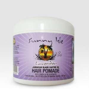 Lavender Jamaican Black Castor Oil Hair Pomade 4 Oz