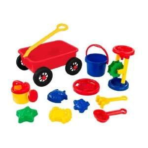 Wagon Sand Toy by KidKraft Toys & Games