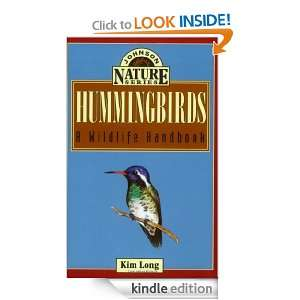 Wildlife Handbook (Johnson Nature) Kim Long  Kindle Store
