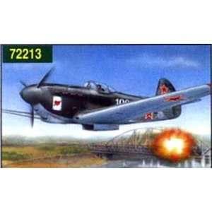 YAK 9D SOVIET FTR 1 72 EASTERN EXPRESS Toys & Games