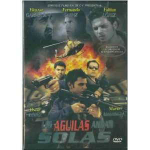 Las Aguilas Andan Solas: Movies & TV