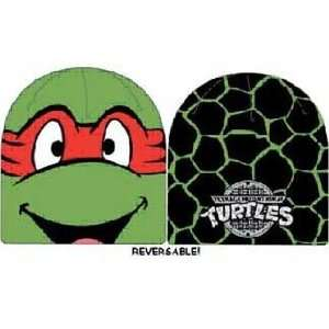 Beanie   Teenage Mutant Ninja Turtles (TMNT)   Raphael Toys & Games