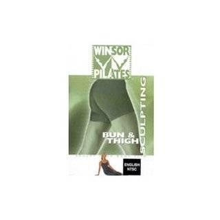 Winsor Pilates   Bun and Thigh Sculpting