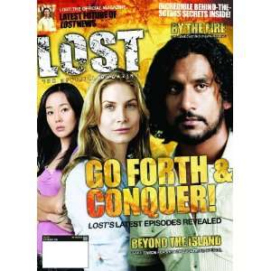 Lost Official Magazine #16 Paul Terry Books
