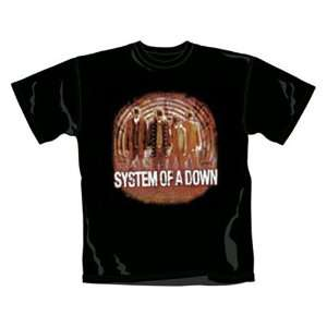Loud Distribution   System Of A Down   Admat T Shirt noir (XL) Music