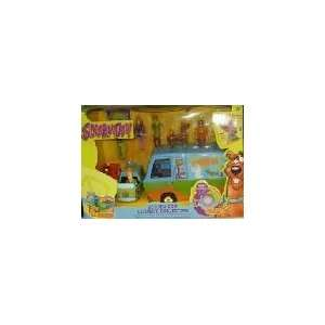 Scooby Doo Ultimate Collection, Mystery Machine, 2 Kooky