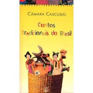 Contos Tradicionais do Brasil (Coleçao Terra Brasilis