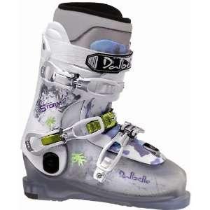 2012 Dalbello Womens Krypton Storm Ski Boots Dalbello Ski Boots