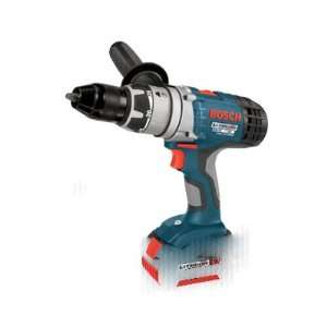 Bosch 17618B 18V Brute Tough Litheon Hammer Drill/Driver Bare Tool (no