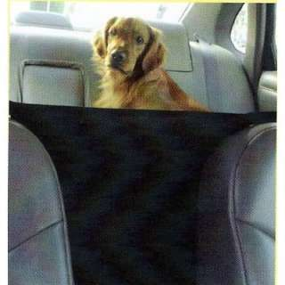NEW Kyjen Front Seat Safety Barrier Car Auto Pet Dog