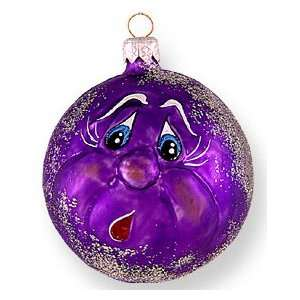 Christmas Ornaments, BOO, exclusive Mold by Mia: Everything Else