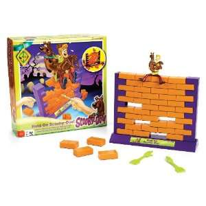 Scooby Doo Hold On Scooby Doo Game Toys & Games