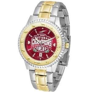 Alabama Crimson Tide 2009 BCS National Champions Mens