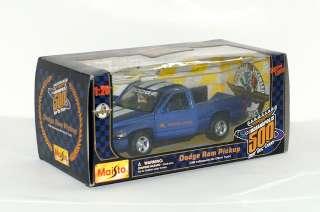 MAISTO INDIANAPOLIS 500 DODGE RAM PICKUP 1996