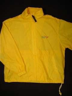 GREG NORMAN COLLECTION Ultra Light Golf Jacket (XXL)