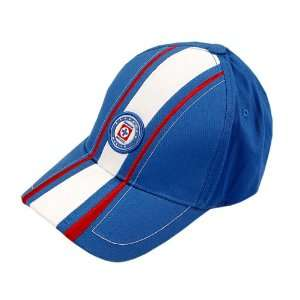 Cruz Azul Cap:  Sports & Outdoors