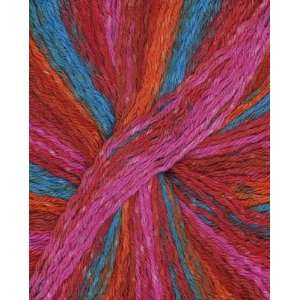 Knit One, Crochet Too Ty Dy Socks Skinny Stripes Yarn 2293