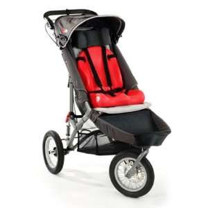 Special Tomato Jogger Stroller Baby