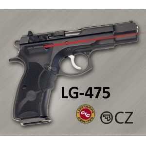 Laser Sights for CZ Combat Pistols LG 475 LG 476: Sports & Outdoors