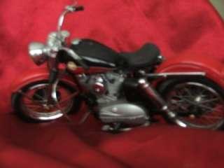 Franklin Mint Harley Davidson Sportster