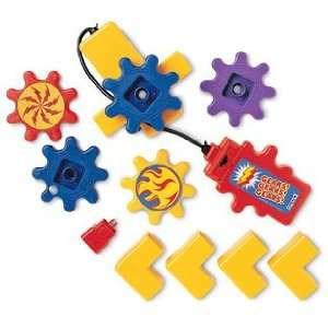 Gears Gears Gears   Power Motor Accessory Set Toys