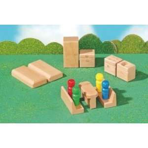 Fagus   Interior for Camper: Toys & Games
