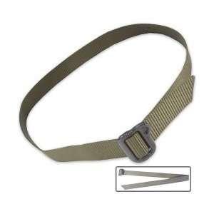 Spec Ops BDU Belt Green Regular