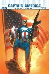 Comics Lot of 8 HC Used Spider Man X Men Captain America FF